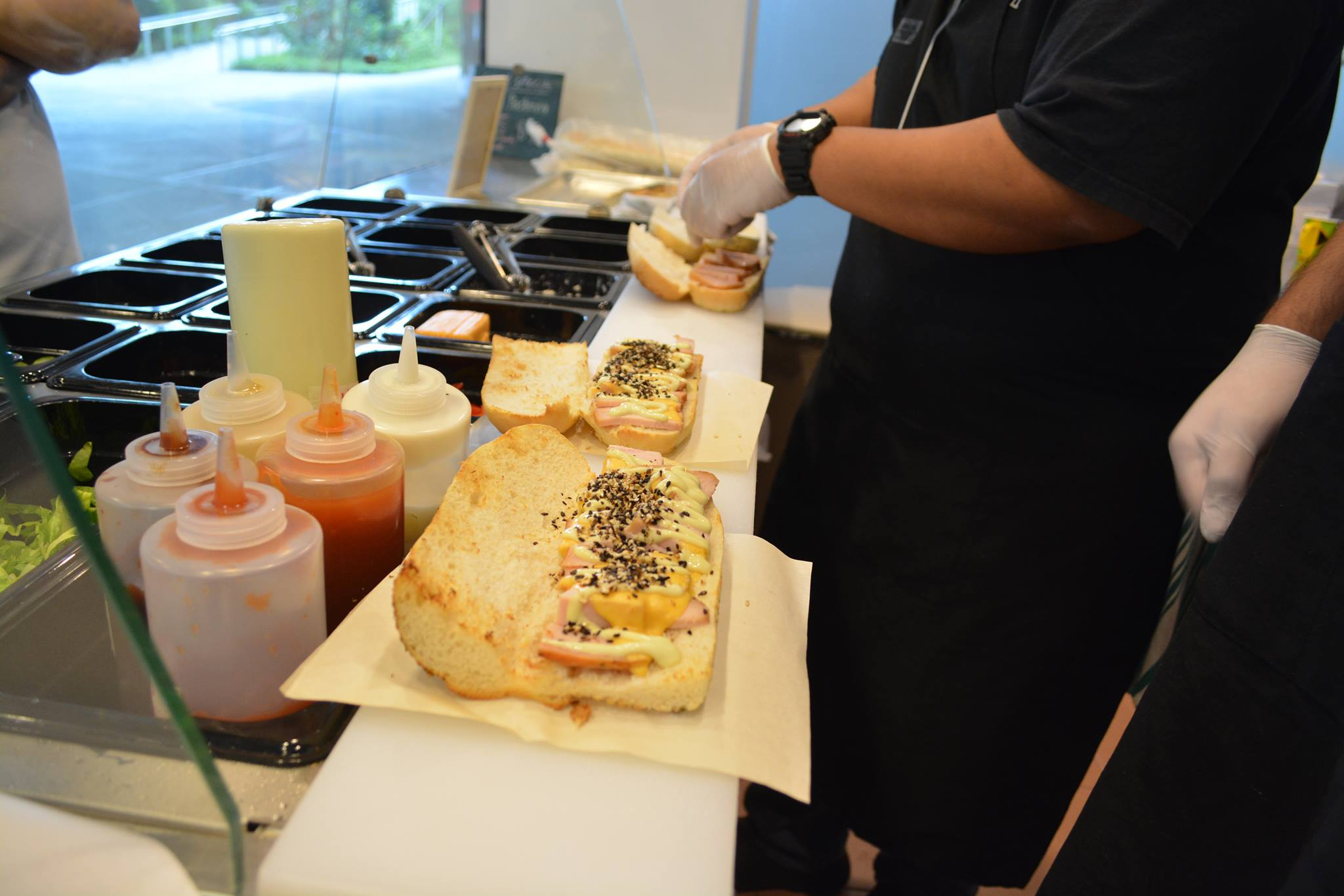 Halal Gomgom Singapore
