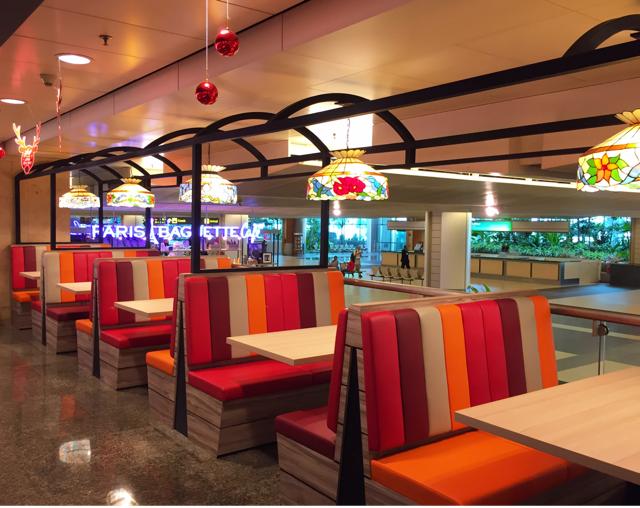Swensen's (Changi Airport)