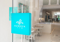 Kumoya Singapore cafe