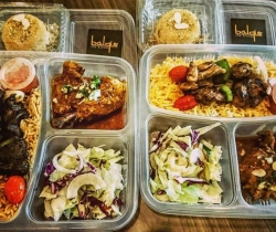 Iftar delivery Singapore
