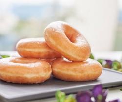 Krispy Kreme doughnuts delivered to 20 7-Eleven stores islandwide
