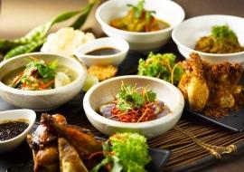 Rumah Rasa Indonesian restaurant