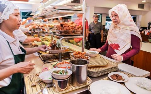 Halal Singapore restaurants awarded Michelin's Bib Gourmand
