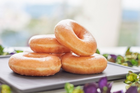 Krispy Kreme doughnuts delivered to 20 7-Eleven stores islandwide