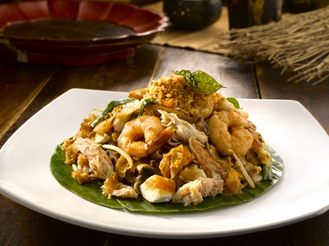 Halal Penang Culture new menu