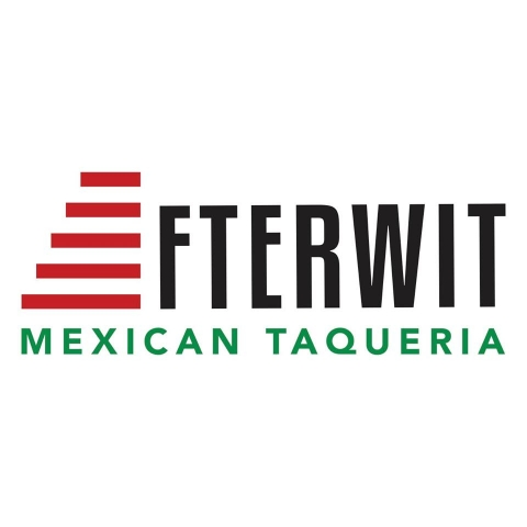 Afterwit SG logo