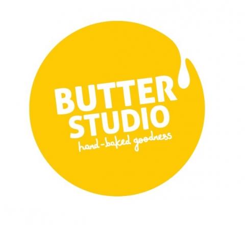 Butter Studio logo