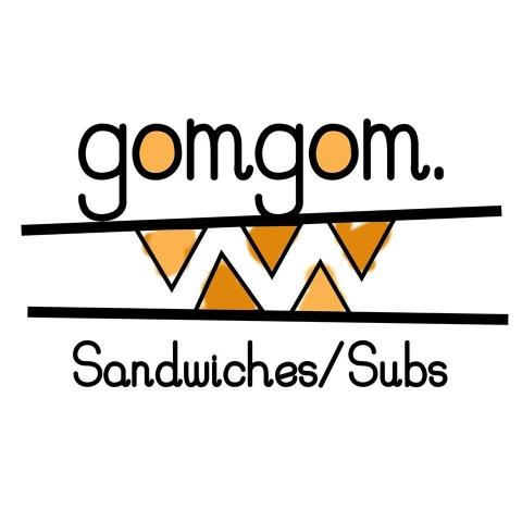 Gomgom logo