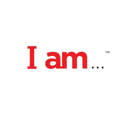 I Am cafe Singapore logo