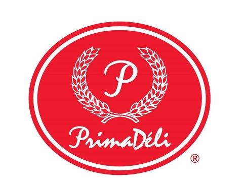 PrimaDeli (White Sands) logo