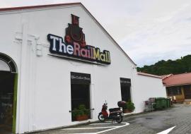 The Coffee Bean & Tea Leaf (The Rail Mall)