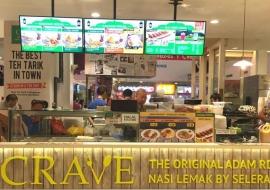 Crave (City Square)