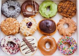Krispy Kreme Singapore halal