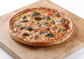 Sarpino's Pizzeria (Bukit Timah)