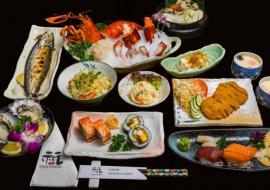 Gion Dining halal Japanese fine dining