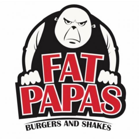 Fat Papas logo